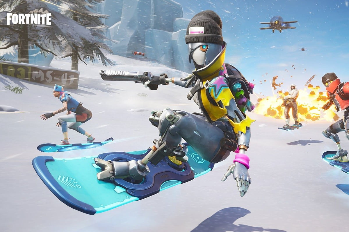 Fortnite Save The World Driftboards Disabled Due To Glitches