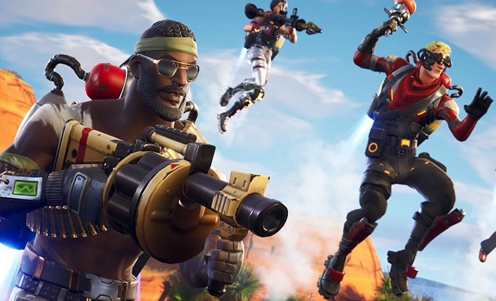 Fortnite': How to Link and Merge All Your Accounts | Digital Trends