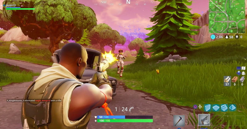 Fortnite Battle Royale Review Digital Trends