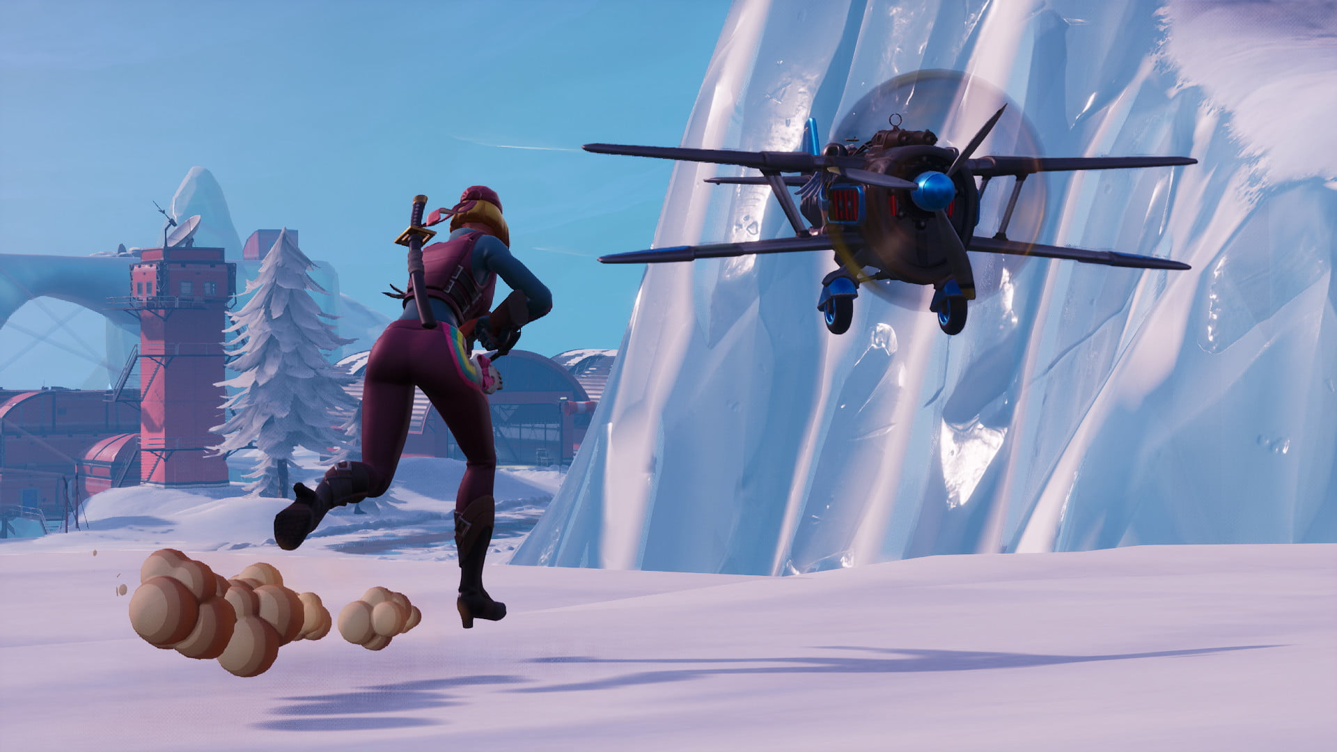 Fortnite Overtime Challenges: Collect 15 Coins in Featured ...