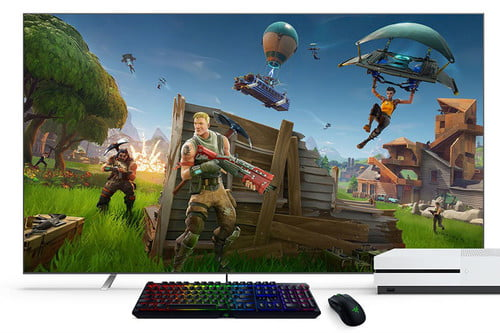 Xbox One Gets Mouse and Keyboard Support   Digital Trends