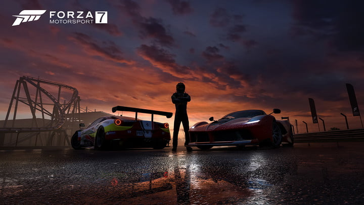 Forza Motorsport 7 Turn10 Car List 11 Pd