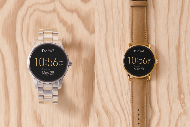 21267e2f925bc Fossil Q Wander And Q Marshal Go On Sale This Week   Digital Trends