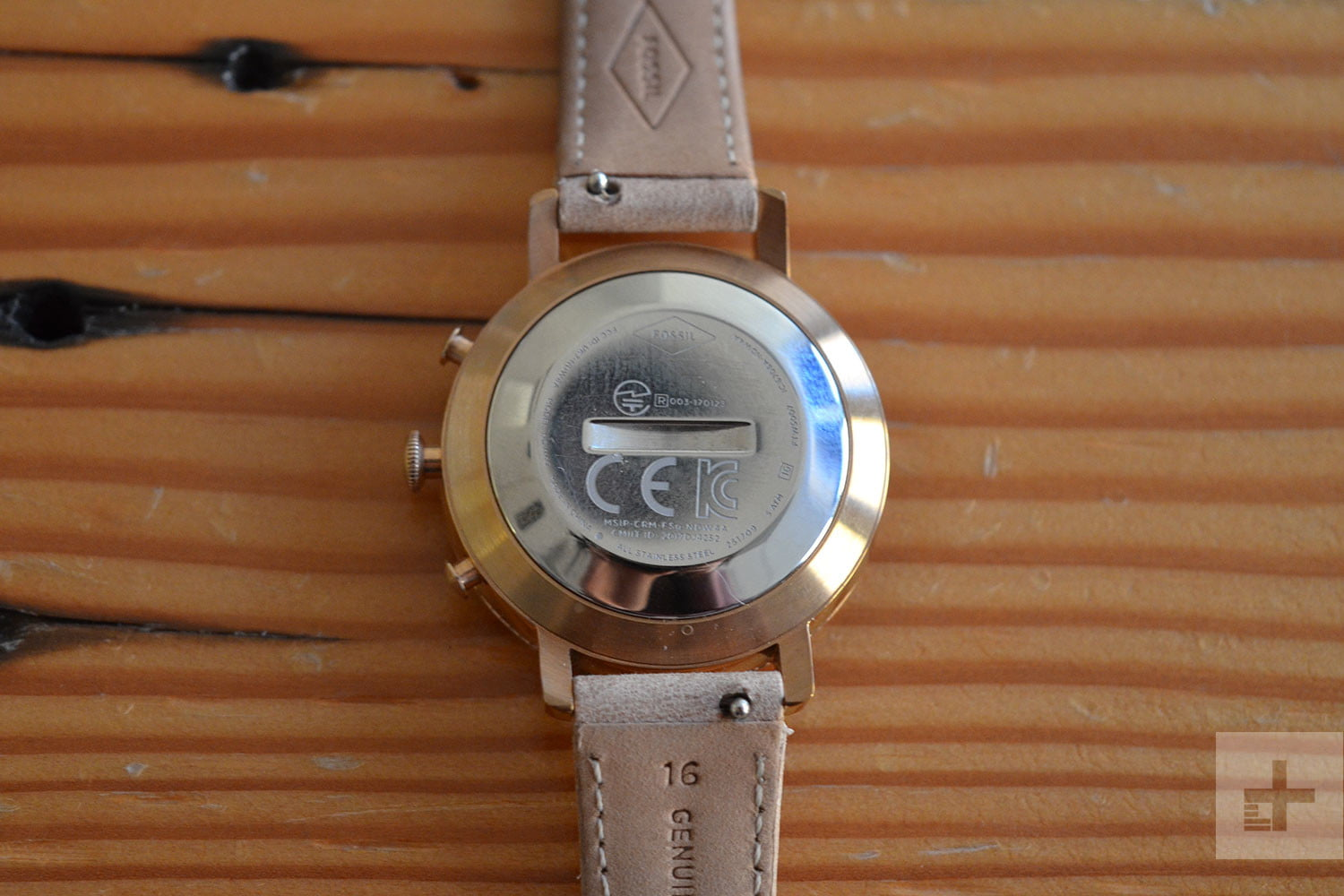 Fossil Q Neely Review Digital Trends