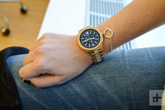 83f0a02cbb20 Fossil Q Venture review. Fossil s Q Venture smartwatch is slim and ...