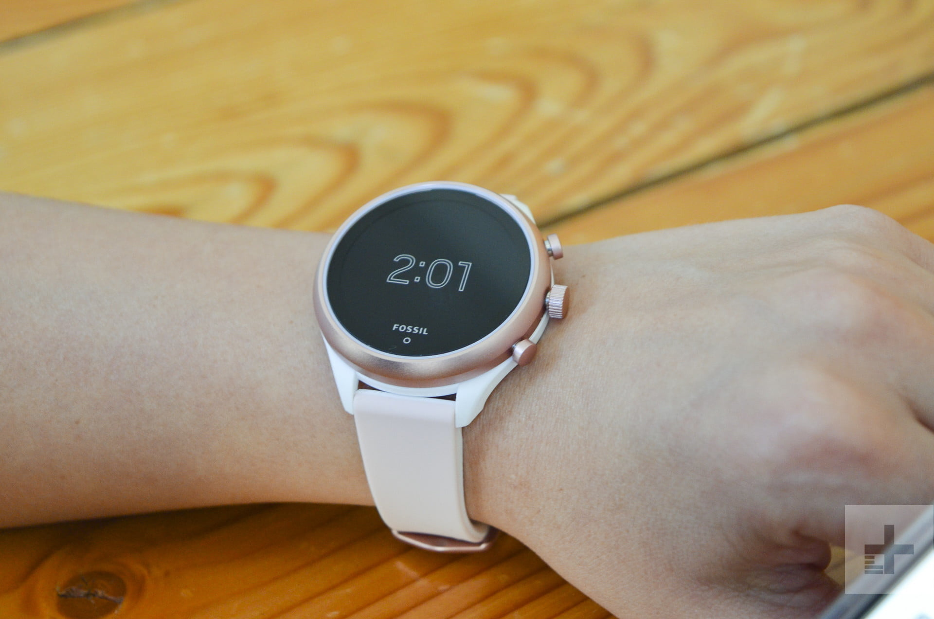 a9e5bfa78fbda The Best Wear OS Watches of 2019 | Digital Trends