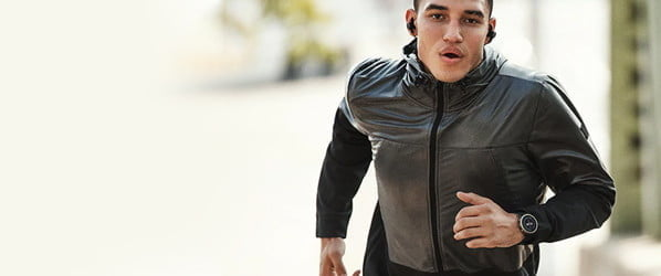 Fossil's new Sport smartwatch brings cutting-edge hardware to fitness tracking
