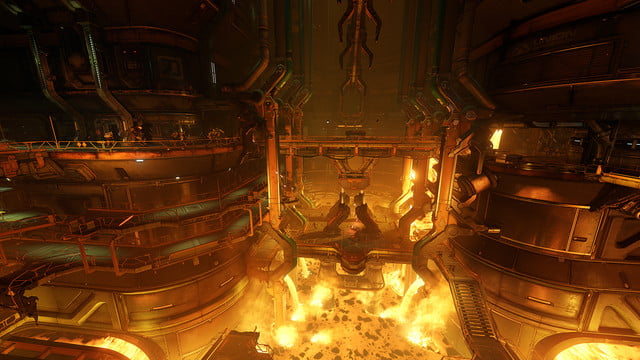 doom reboot hits retail in may foundry 1437988260