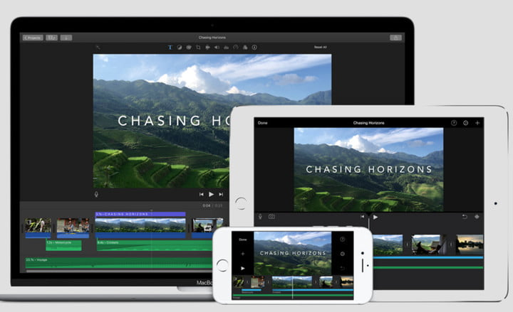 Apple iMovie HD Driver for Windows Download
