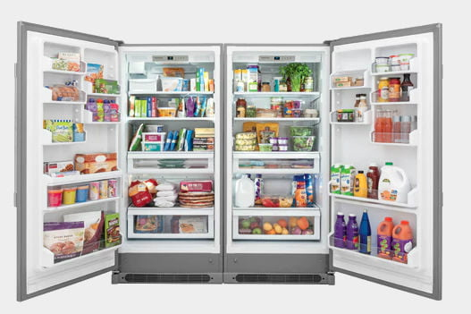 The 5 Best Standalone Freezers Of 2016 Digital Trends