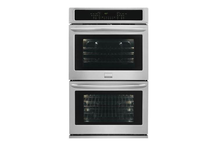 Frigidaire Fget3065pf Review 30 Double Electric Wall Oven Digital Trends