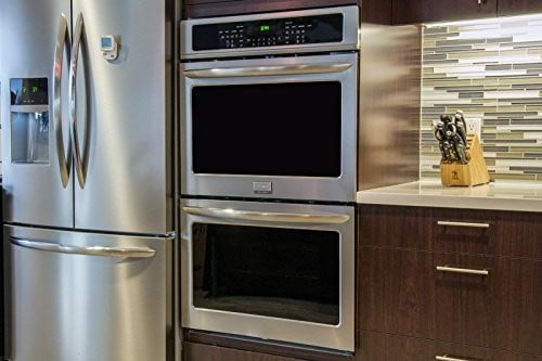 Frigidaire Gallery Collection 30 Double ELectric Wall Oven