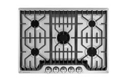 Frigidaire Professional Gas Cooktop with Griddle review