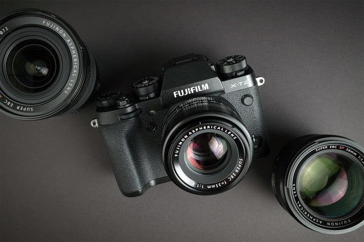 Fujifilm executive: 'Video is a huge growth area for us'