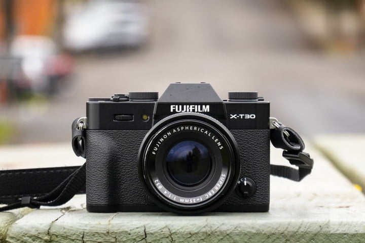 for the cost of an iphone fujifilms x t30 makes you feel like a pro photographer fujifilm hands on 7174 800x534 c