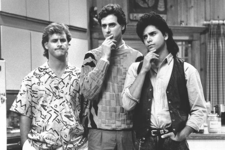 Lifetimeu0027s Unauthorized Full House Movie Aired On August 22, And If You Ask  The Cast Of The Actual Sitcom, The TV Biopic Was About As Good As The  Ridiculous ...