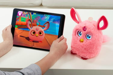 Furby Connect Sings and Syncs to Your Bluetooth Device | Digital Trends