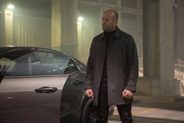 Furious 7 the Fast and the Furious