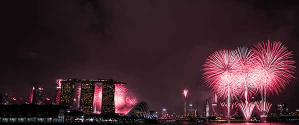 Capture the color of July 4 with our guide to photographing fireworks