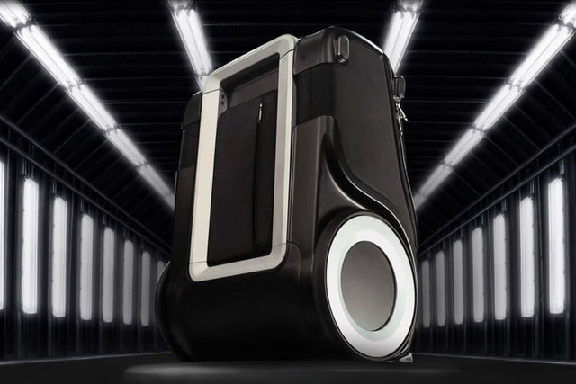 awesome tech you cant buy yet smart mug minibrew g ro  carry on luggage