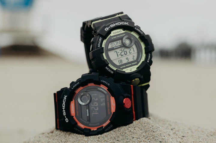 923d9cbce casio g shock gbd 800 news sand