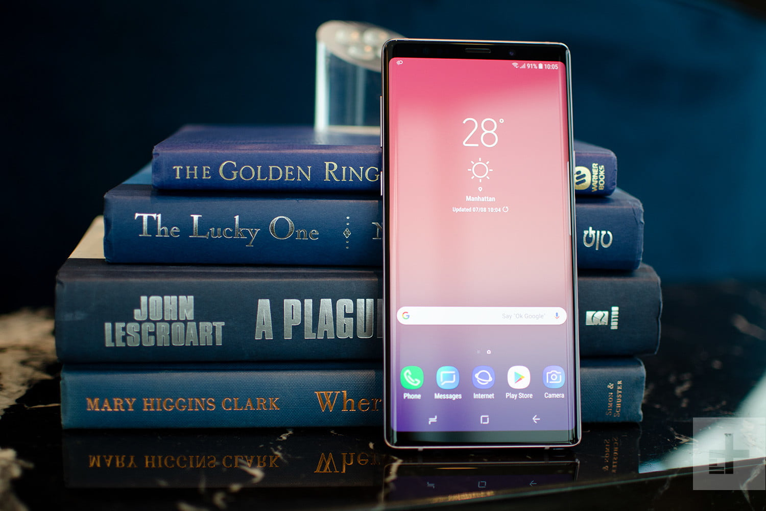cb73d8decdc Samsung Galaxy Note 9  Everything you need to know
