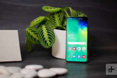 Samsung Galaxy S10 Phones Offer Optimized Gaming Experiences