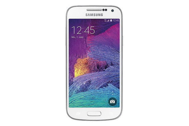 samsung releases galaxy s4 mini plus 1