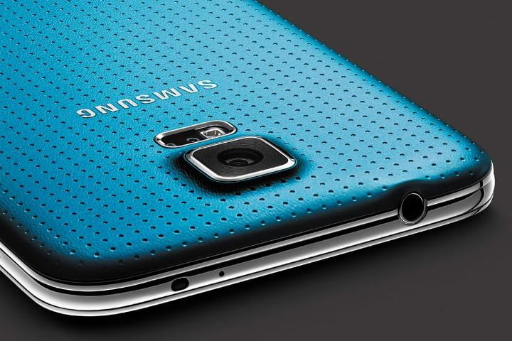 Samsung's head of mobile design resigns, but don't expect many major changes just yet