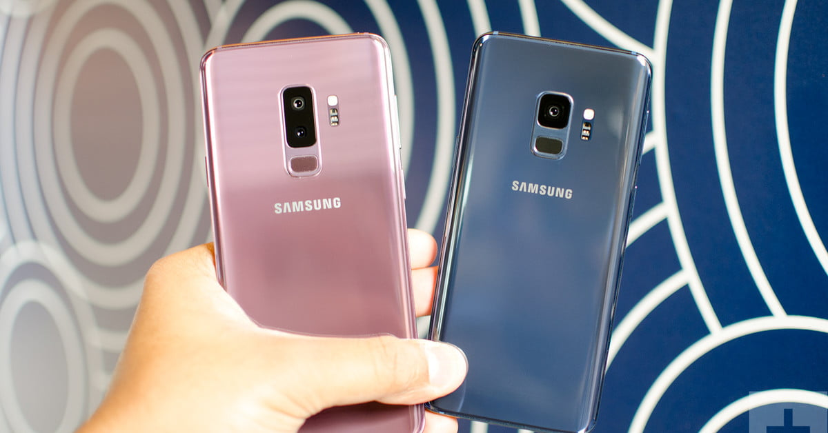 another chance c4ebd 57c15 Here's How to Buy the Samsung Galaxy S9 and Galaxy S9 Plus | Digital ...