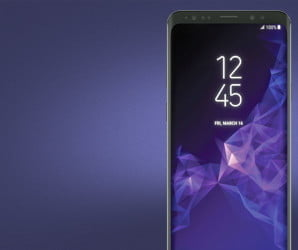 Why Samsung's Galaxy S9 is the star of MWC ... unless you ask MWC
