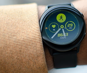 Samsung may surprise us with quick launch of the Galaxy Watch Active 2