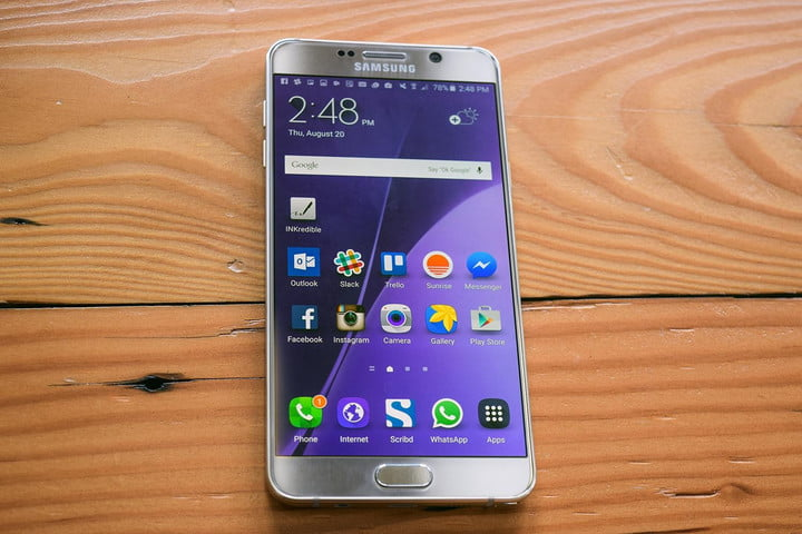 62cac3f5f Galaxy Note 5  15 Common Problems