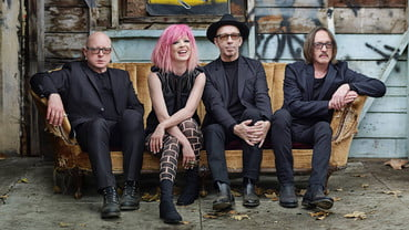 interview garbage on strange little birds streaming spotify