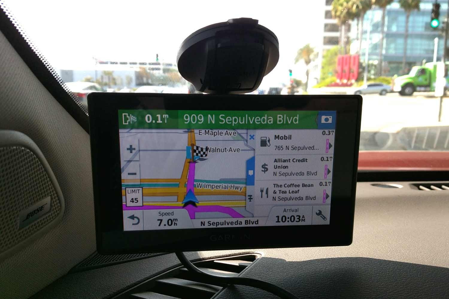 Best Buy Car Gps Systems