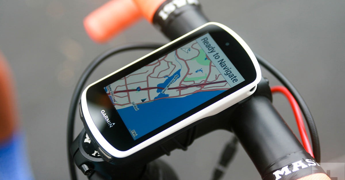 Garmin S Edge 1030 Cycling Computer Review Digital Trends