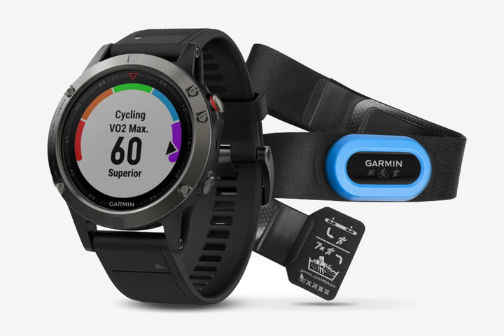 REI drops deals on Garmin Fenix 5 and Vivoactive 3 smartwatches