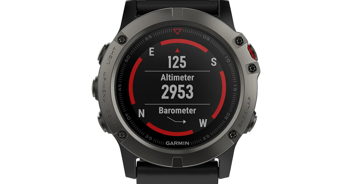 For a little bit above $ bucks, this Garmin GPS water could be just what the doctor ordered. Not only will it not break the bank, it also offers surprisingly accurate features (e.g. wrist based Heart Rate Sensor) at an affordable price.
