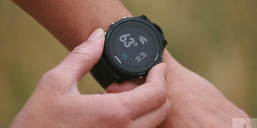 Garmin Forerunner 935 Review: Big on Fitness Features, Not Size