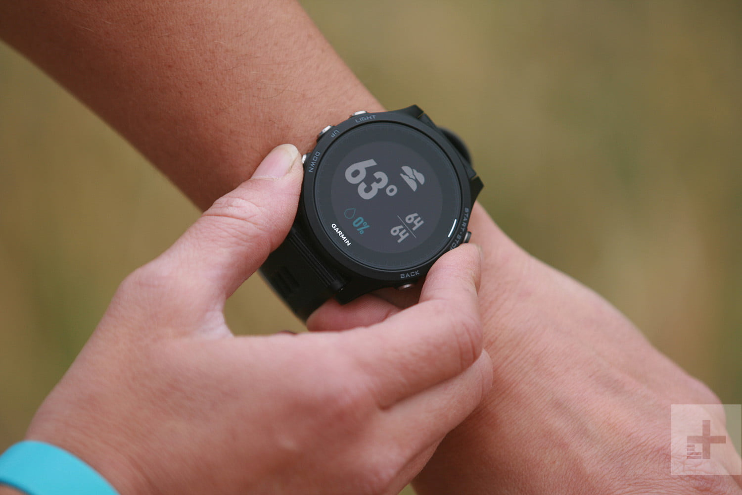 Garmin Forerunner 935 Review Big On Fitness Features Not Size