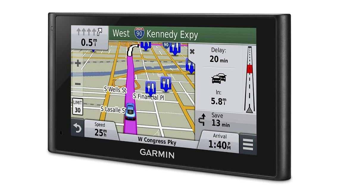 Garmin Nuvicam Lmthd Review Pics Specs Features