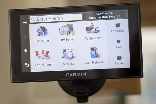 Garmin Rv 660lmt Review Digital Trends