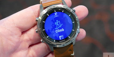 Garmin Marq Hands-on Review: Dedication's What You Need | Digital Trends