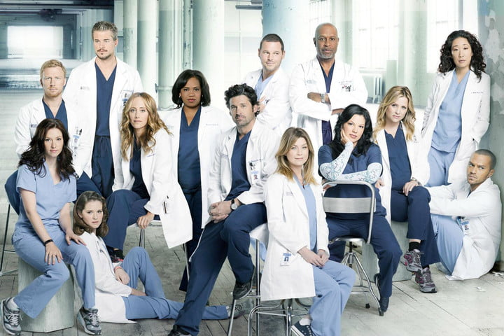 Greys Anatomy Kills Off A Major Character Digital Trends