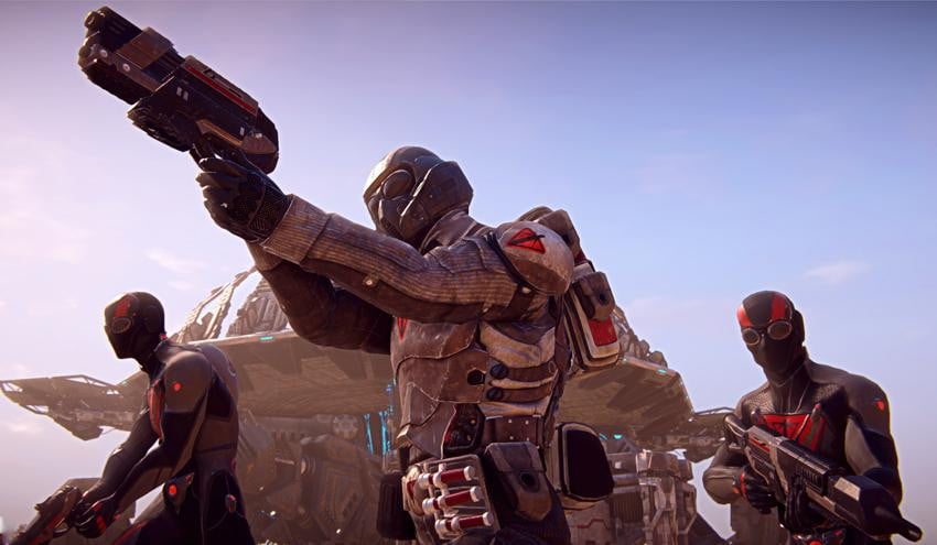 how to open planetside 2