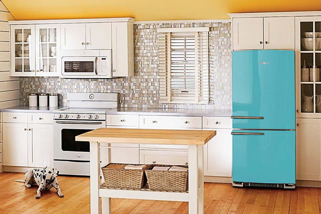 16 Colorful Refrigerators You Ll Wish You Had In Your House