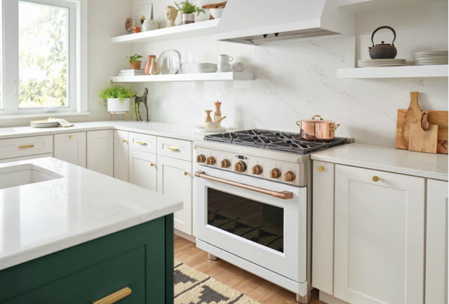 Ge Appliances Launches Caf 233 Brand With The Matte