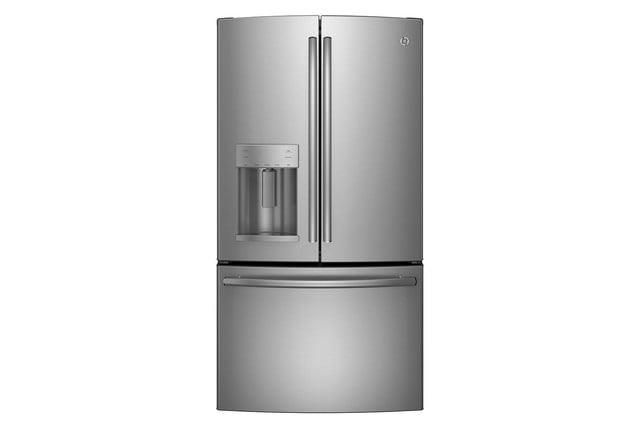 GE French Door Refrigerator (GFE28HGHBB)