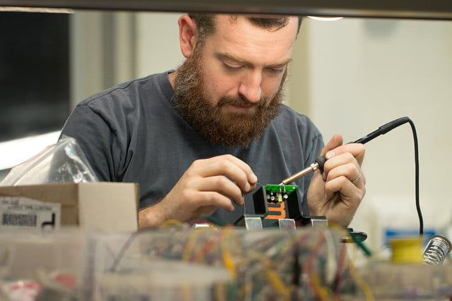 Tim Gillespie, Electronics Community Manager