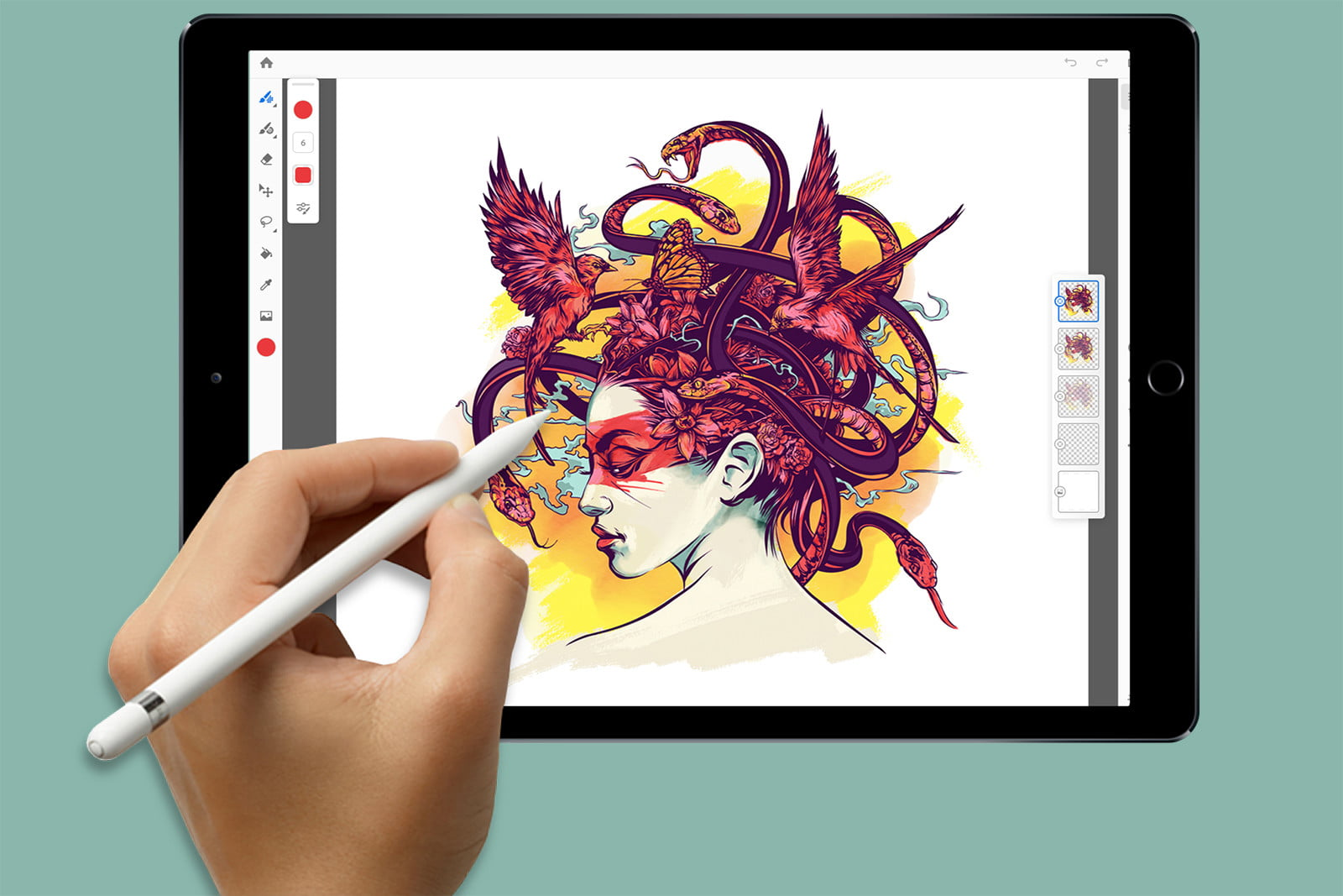 Premiere Rush, Photoshop for iPad: Biggest Unveils at Adobe Max 2018